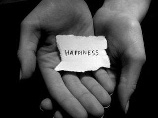 Positive self esteem leads to Happiness